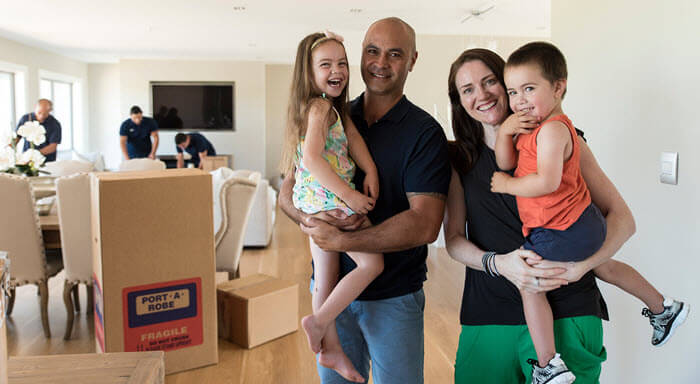 best moving company ponsonby st marys bay
