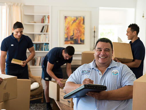 best moving company takapuna