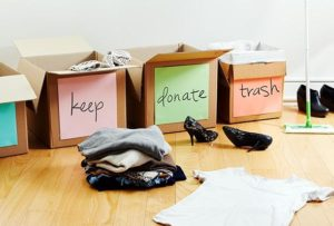 declutter-the-house-before-moving- Geln Innes