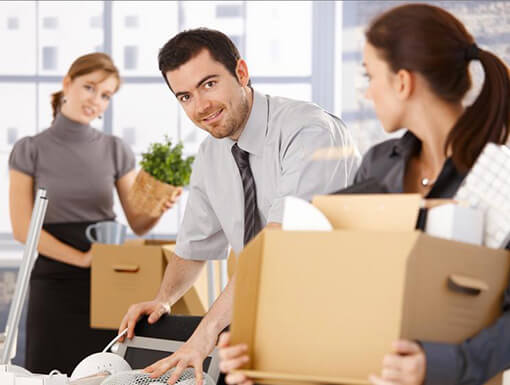 office moving company auckland central