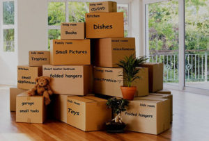 packing advice professional movers